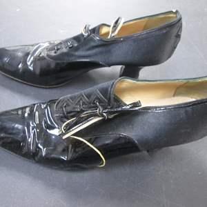 Lot # 61 - Philippe Model Shoes, Paris, Size 38