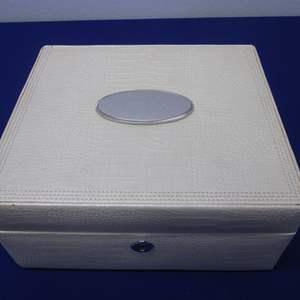 Lot # 67 - NEW Jewelry Box