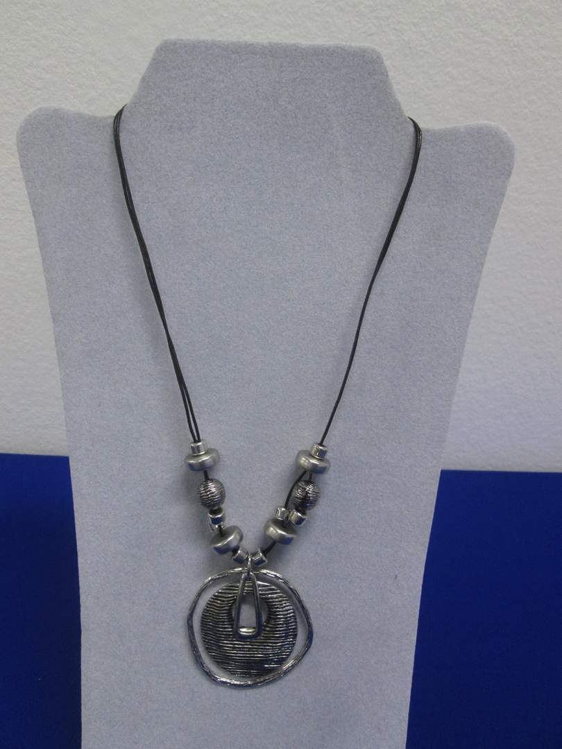 Lot # 130 - Chico's Necklace (main image)
