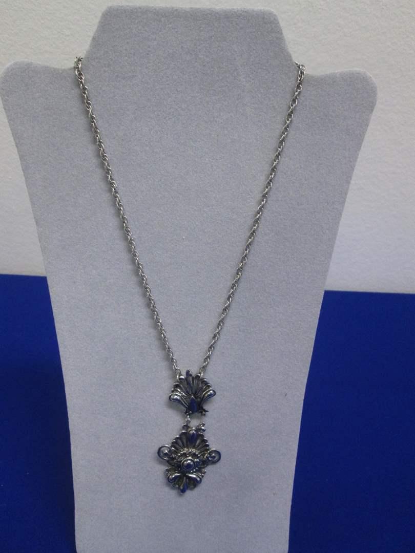 Lot # 148 - Whiting Davis Necklace (main image)