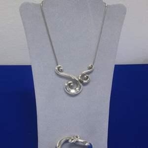 Lot # 158 - Brighton Necklace and Bracelet