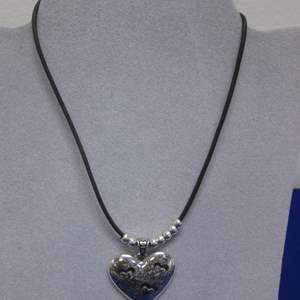 Lot # 161 - Brighton Heart Necklace
