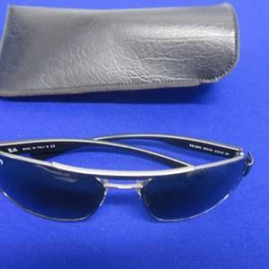 Lot # 166 - Ray Ban P - Polarized Sunglasses