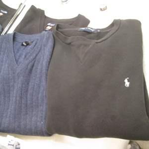 Lot # 75 - Men's L/XL 3-Pieces, Sweatshirt, Vest +