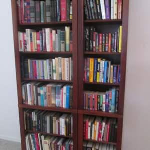 Lot # 115 - 2-Bookcase Units