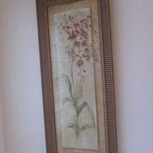 Lot # 143 - Framed Wall Art