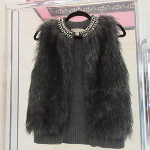 Lot # 165 - Michael Kors Fancy Vest, Size Small