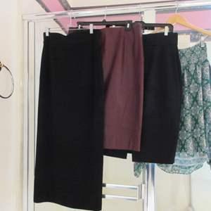 Lot # 166 - 4-Ladies Skirts; Misook, Chico's, Melani & Max Studios