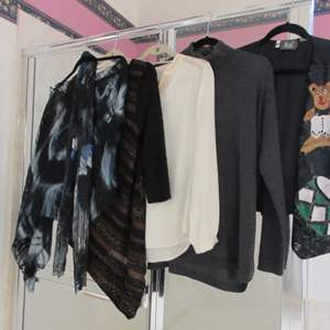 Lot # 170 - Assorted Ladies Clothing, 5-Pieces