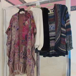 Lot # 172 - Array of Ladies Clothing, 4-Pieces