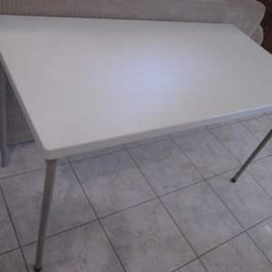 """Lot # 322 - Folding Table 48"""" X 24"""""""