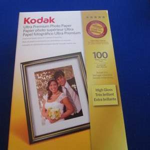 Lot # 50 - Kodak 4 X 6 Photo Paper