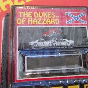 Lot # 266 - The Dukes of Hazzard Calculator, 1981, Original Package