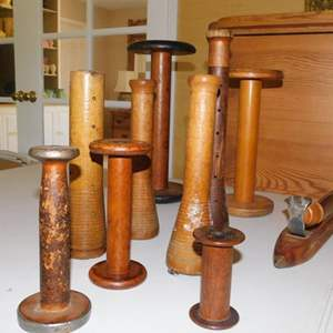 Lot # 378- Assorted wood sconces and artwork