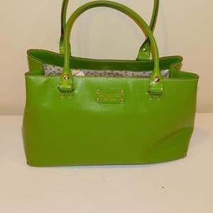 Lot # 396-Kate Spade hand bag, like new