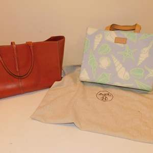 Lot # 413-More designer handbags! You can never have too many!