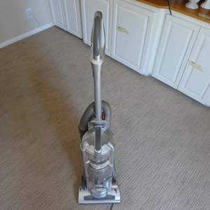 Lot # 70- Shark brand vacuum with accessories