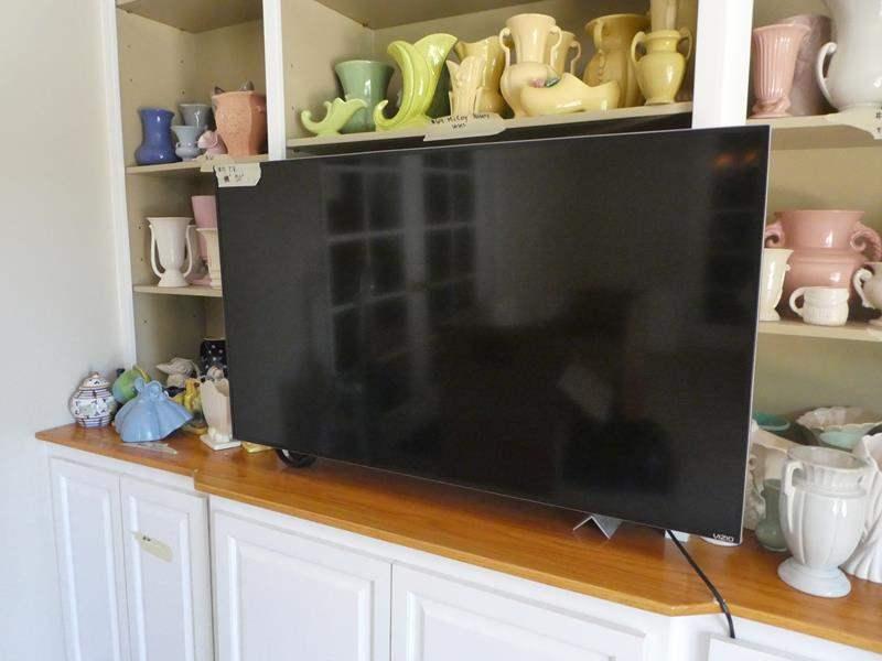 Lot # 71- VIZIO Smart TV 50 inch (main image)