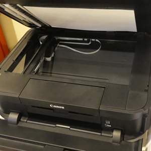 Lot # 510-Cannon printer (working)