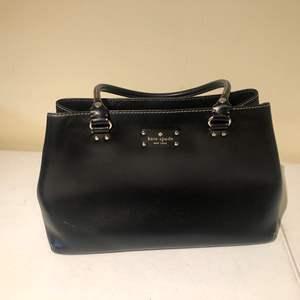 Lot # 398- Kate Spade hand bag, like new