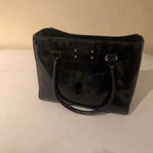 Lot # 402-More Kate Spade! Black handbag- new