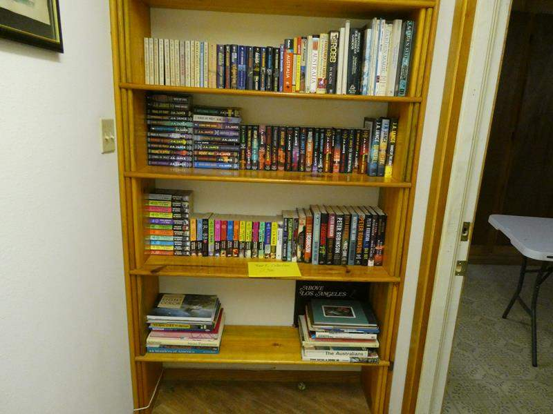 Lot # 238- Book collection (main image)
