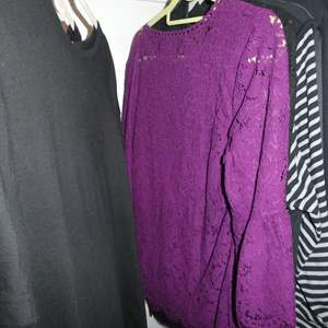"""Lot # 141- Variety of women's clothing. Lots of """"Susan Graver"""" variety of sizes"""