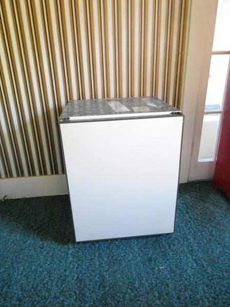 Lot # 180- New ACME mini fridge (main image)