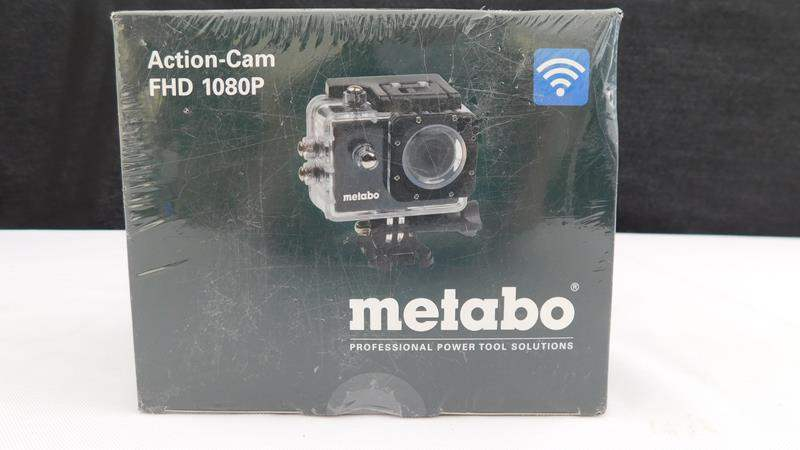 Lot # 14 - Action cam (like a go-pro) (main image)