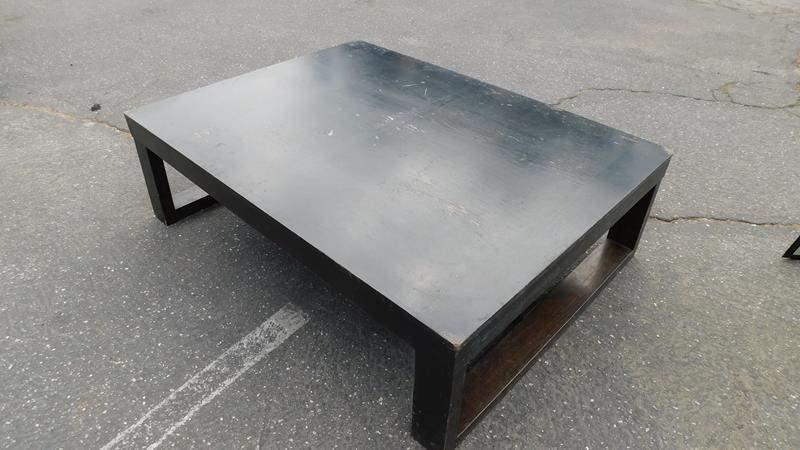 Lot # 22 - Coffee Table (main image)