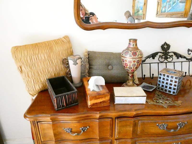 Lot # 59- Rustic décor (main image)