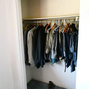 Lot # 83- Mens Suits, Pants, and Jackets