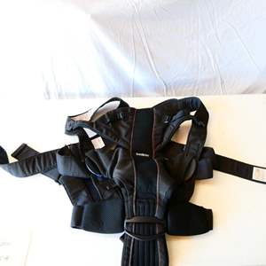 Lot # 184-Baby Björn Baby Carrier