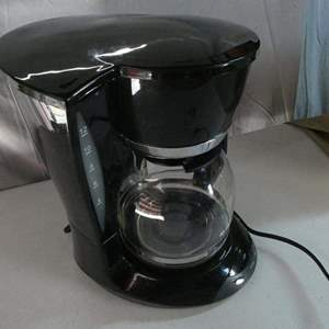 Lot # 227- Mr. Coffee, Coffee maker