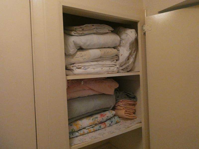 Lot # 37-Linens, towels, and more! (main image)