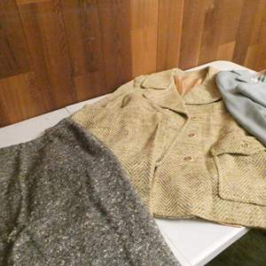 Lot # 13-1950-1960's vintage clothing- great condition- size s/m