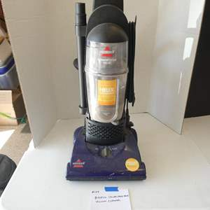 Lot # 129 -Bissell (Power force Helix) Vacuum cleaner