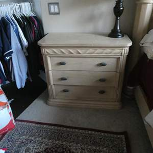 Lot # 173 - Two Bernhardt XL nightstands