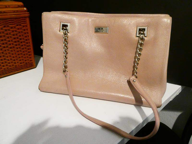 Lot # 71 - Kate Spade Purse (main image)