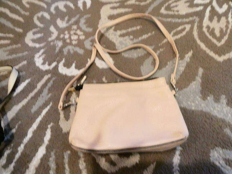 Lot # 75 -Abellucci purse! Made in Italy! (main image)