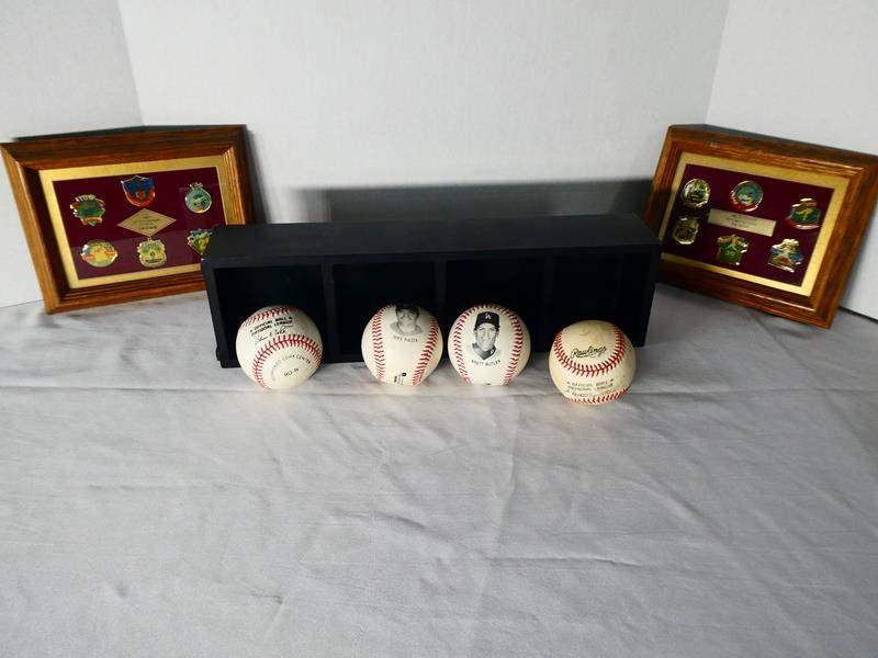 Lot # 112 Dodger's Fans dream! (main image)