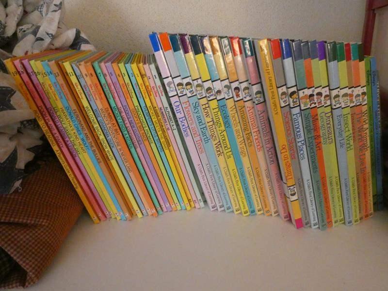Lot # 46- Adorable story time bundle! (main image)