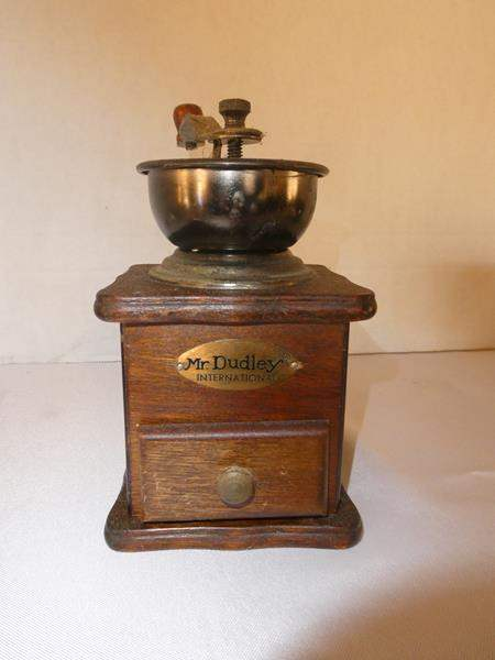 Lot # 76- Antique kitchen tools (main image)