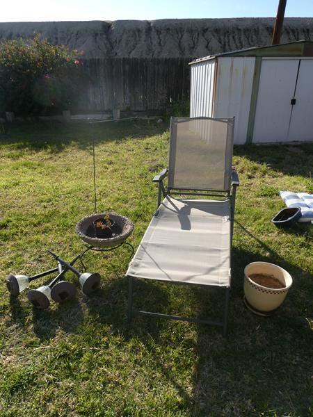 Lot # 90- Backyard bliss! (main image)