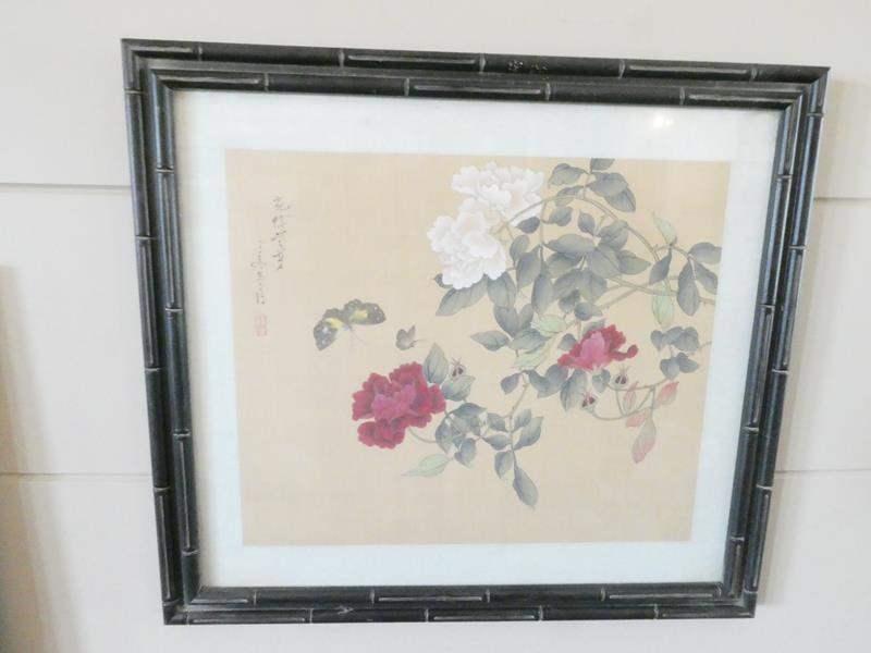 Lot # 3- Vintage prints! Some Asian (main image)