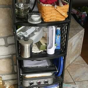 Lot # 65- Kitchen Goodies!