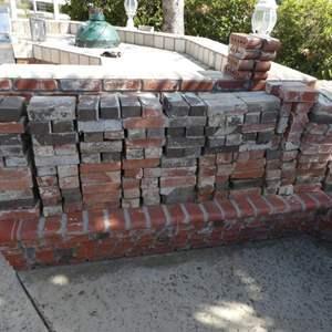Lot # 90- More Bricks!