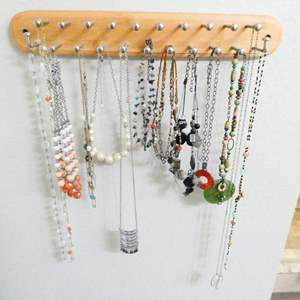 Lot # 46- Costume Jewelry- 13 necklaces