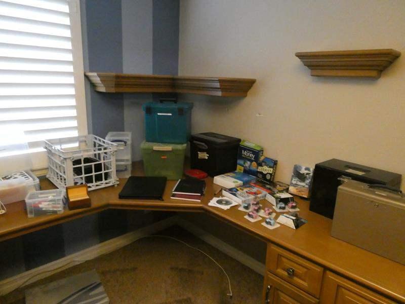 Lot # 115- Office treasures (main image)