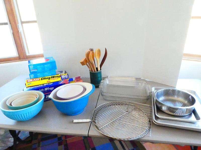 Lot # 56-Kitchen Basics! (main image)